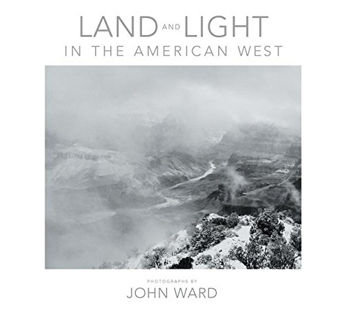 9781595340047: Land and Light in the American West