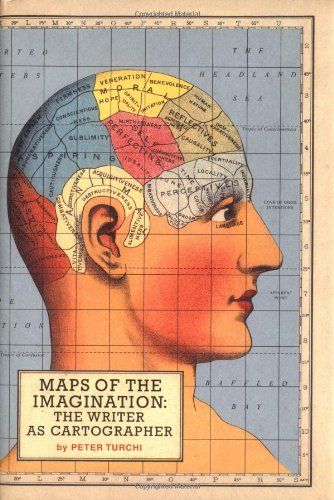 9781595340054: Maps of the Imagination: The Writer as Cartographer