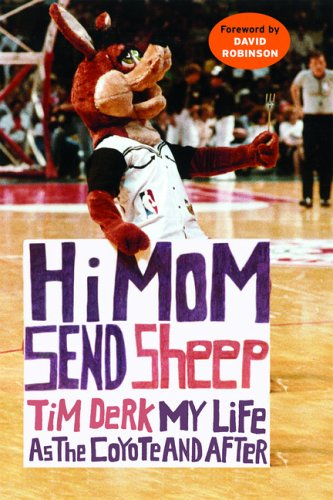 9781595340252: Hi Mom, Send Sheep: My Life as the Coyote and After