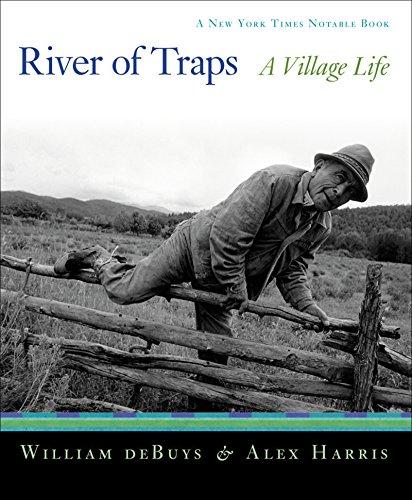 9781595340351: River of Traps: A New Mexico Mountain Life