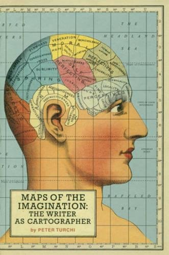 9781595340412: Maps of the Imagination: The Writer as Cartographer
