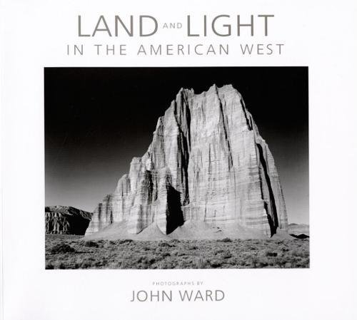 9781595340443: Land and Light in the American West