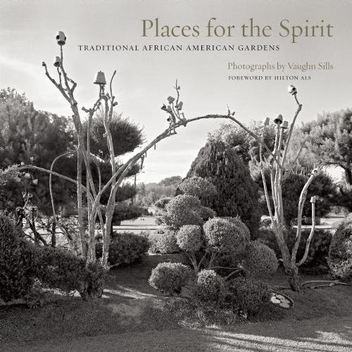 PLACES FOR THE SPIRIT: Traditional African American Gardens: Sills, Vaughn