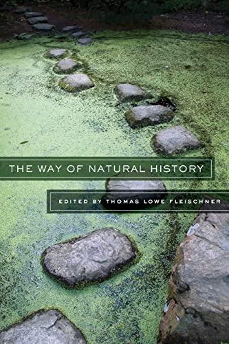 9781595340740: The Way of Natural History