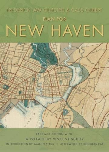 9781595341297: The Plan for New Haven