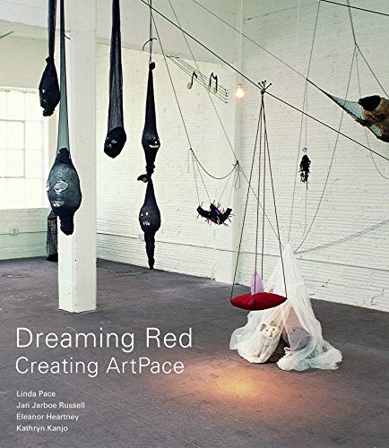 9781595341969: Dreaming Red: Creating ArtPace