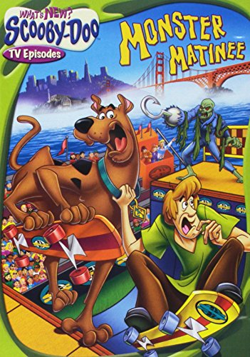 9781595360083: What's New Scooby-Doo? Monster Matinee