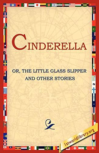 9781595400000: Cinderella