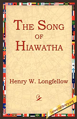 song hiawatha by henry wadsworth longfellow abebooks the song of hiawatha longfellow henry wadsworth