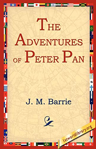 9781595400369: The Adventures Of Peter Pan