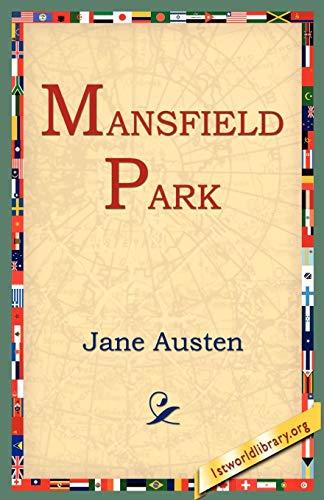 9781595400376: Mansfield Park