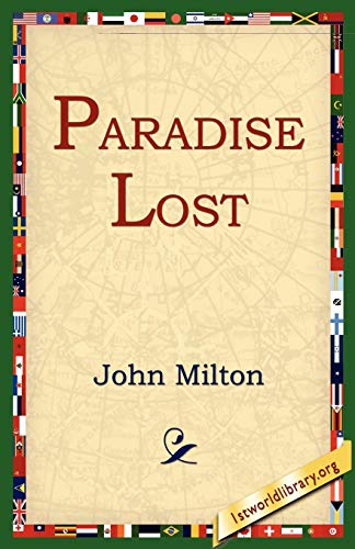 9781595400482: Paradise Lost