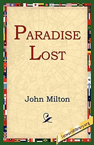 9781595400482: Paradise Lost