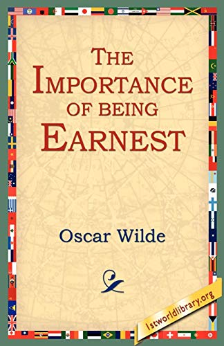 9781595401144: The Importance of Being Earnest