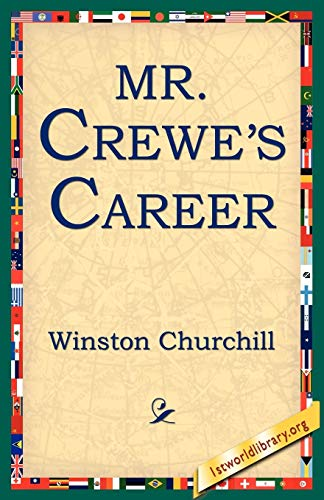 9781595401328: Mr. Crewe's Career