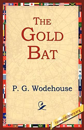 9781595403445: The Gold Bat