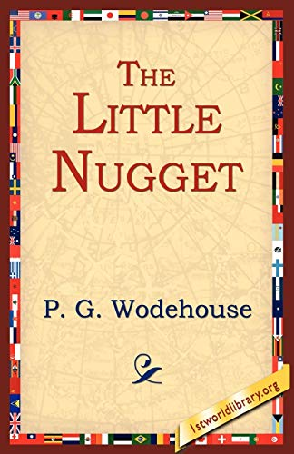 The Little Nugget: P. G. Wodehouse