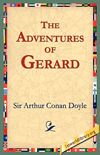 9781595404060: The Adventures of Gerard