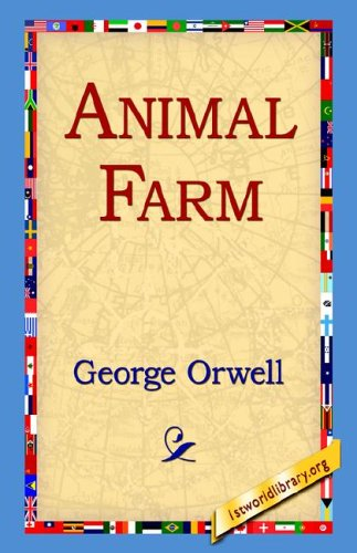 9781595404299: Animal Farm