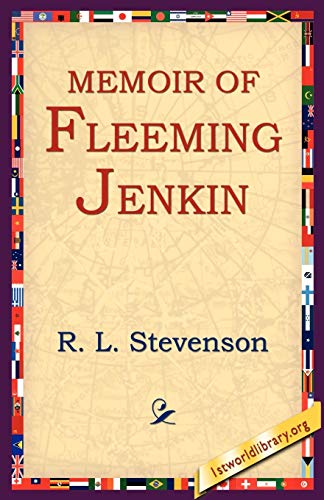 9781595405081: Memoir of Fleeming Jenkin