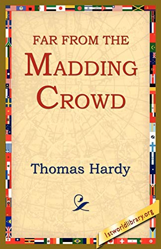 Far from the Madding Crowd: Thomas Hardy