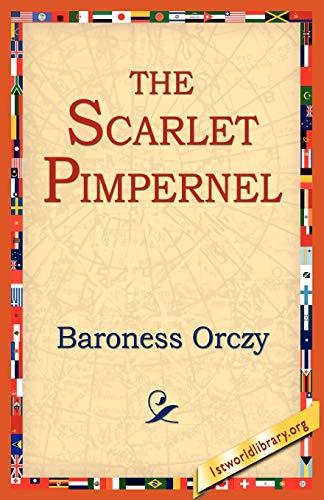 9781595406118: The Scarlet Pimpernel