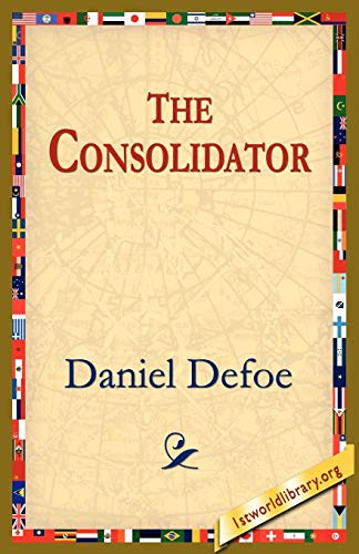 9781595406200: The Consolidator