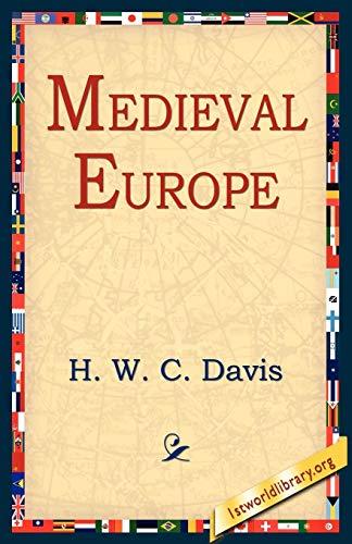 9781595406408: Medieval Europe