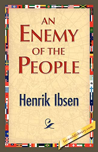 9781595406446: An Enemy of the People