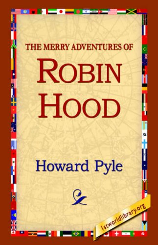 9781595406552: The Merry Adventures of Robin Hood