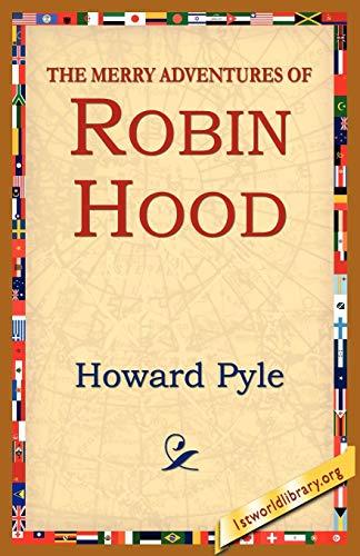 9781595406552: The Merry Adventures of Robin Hood