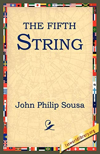 9781595406682: The Fifth String