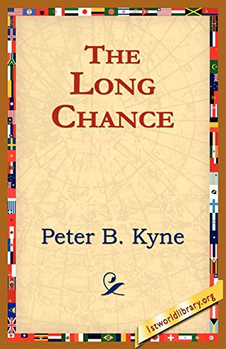 9781595406842: The Long Chance