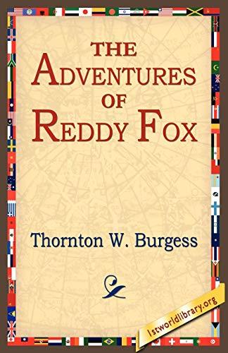9781595406958: The Adventures of Reddy Fox