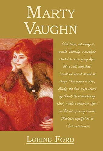 MARTY VAUGHN: Ford, Lorine