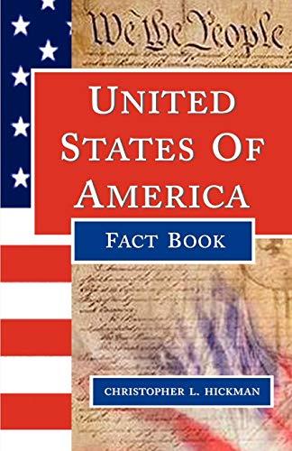 USA Fact Book: CHRISTOPHER L HICKMAN