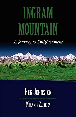 INGRAM MOUNTAIN: Reg Johnston