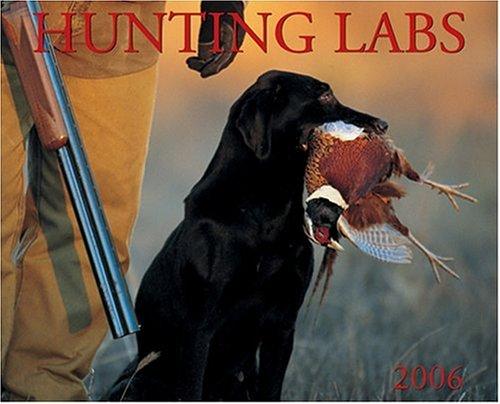 9781595430694: Hunting Labs 2006 Calendar
