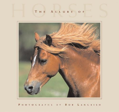 9781595431523: The Allure Of Horses