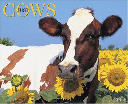 9781595434920: Just Cows 2008 Calendar (Just (Willow Creek))