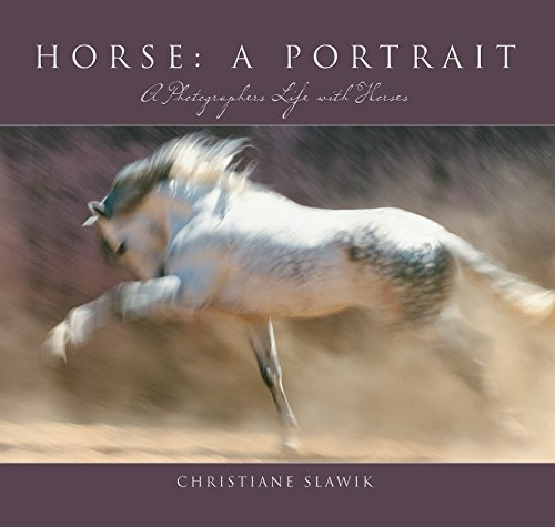 9781595435965: Horse, a Portrait: A Photographer's Life With Horses