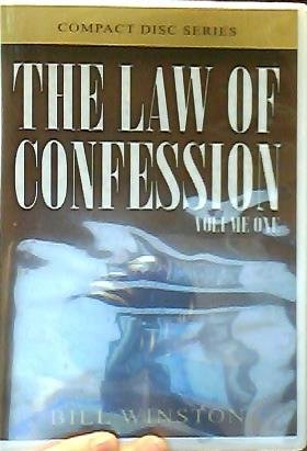 9781595442277: The Law of Confession (Compact Disc Series)
