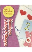Numbers, Colors & Shapes (Care Bears) (9781595450197) by Lisa McClatchy