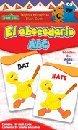 9781595450623: Sesame Street ABC Flash Cards (Spanish Edition)
