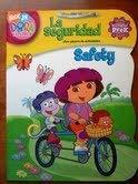 9781595450630: La Seguridad/ Safety: Wipe-off Workbook (Dora the Explorer) (Spanish Edition)
