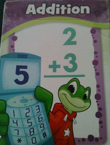 9781595451323: Addition (Leap Frog)