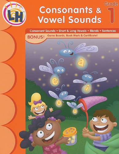 Skill Builders - Consonants & Vowel Sounds: Horizons, Learning