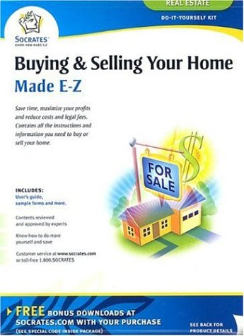 9781595460240: Buying & Selling Your Home Kit (Made E-Z)