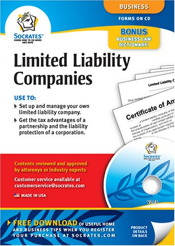 9781595460875: Limited Liability Companies Forms (Made E-Z)