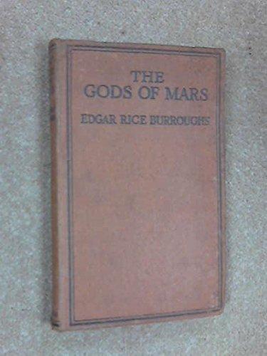 9781595470218: The Gods of Mars